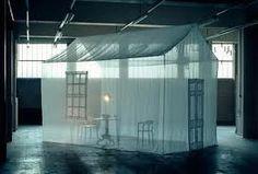 do-ho suh house Design Set, Set Design Theatre, Stage Design, Design Room, Conception Scénique, Scenic Design, The Design Files, Architecture, Installation Art