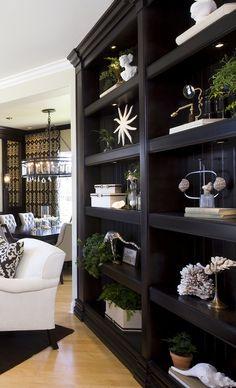 Modern Traditional Living Room 3