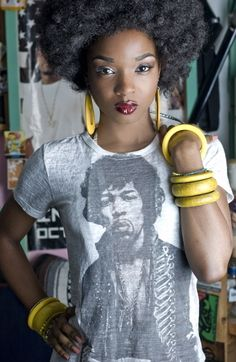 #Afroswag: BOOM