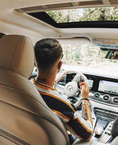 Mike Singer, Car Seats