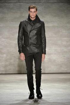 #Menswear #Trends  Todd Snyder Fall Winter 2015 Otoño Invierno #Tendencias #Moda Hombre    M.F.T.