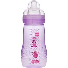 MAM Baby Bottle 9 oz ❤ liked on Polyvore featuring baby and bottle