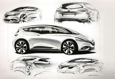 2016030201_Renault_Scenic | by autodesignmagazine