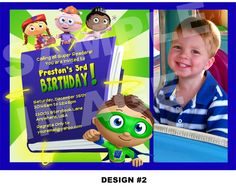 Super why invitations birthday party themes pinterest super why invitations birthday party themes pinterest birthdays birthday party ideas and birthday party themes filmwisefo