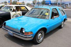 1977 AMC Pacer Hatchback #Vintage #LasVegas