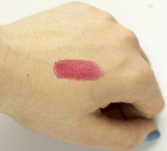 Guerlain Kiss Kiss Shaping Cream Lipstick 325 Rouge Kiss swatch