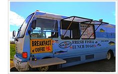 Guide to Maui Food Trucks