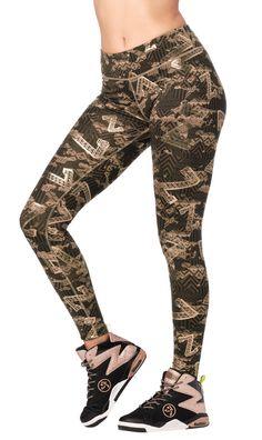 Zumba Mix It Up Perfect Ankle Leggings | Zumba Fitness Shop Zumba Strong, Zumba Fitness, Leggings, Ankle, Workout, Shopping, Fashion, Moda, Wall Plug