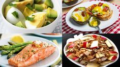 The Best 16 Breakfast Recipes That Can Help You Lose Weight | Breakfast ...