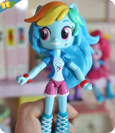 Pinkie Pie, Fluttershy, Rainbow Dash, Equestria Girls, Filles Equestria, My Little Pony Backpack, Frozen Nails, My Little Pony Dolls, Lego Room