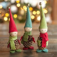 Kids Craft Elves
