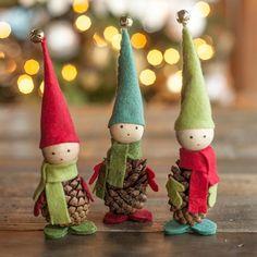 Kids Craft Elves