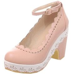 Partiss Womens Round Toe Platform PU Leather Sweet Lolita... http://www.amazon.com/dp/B01G70W7CU/ref=cm_sw_r_pi_dp_5Wutxb03E587X