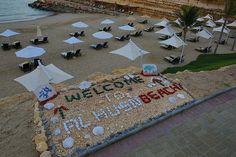 #welcome #alhusn #beach #sunset #oman #shangrila #burraljissah Shangri La, Welcome, Ash, Sunset, Instagram Posts, Gray, Sunsets, The Sunset
