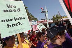 Understanding Employment Reports - Making Sense of Unemployment, Underemployment, and Revised Data.