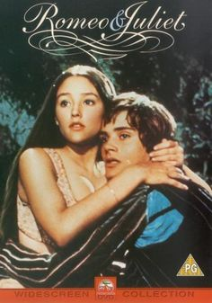 Romeo and Juliet by Franco Zeffirelli (1968) - Romeo, Romeo where art thou Romeo?  Saw this movie in jr. high school while studying Rome & Juliet.  Magnificent production!