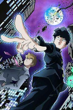 Cool Anime Wallpapers, Animes Wallpapers, Manga Anime, Anime Art, One Punch Man, Sword Art Online, Anime Release Dates, Mob Psycho 100 Wallpaper, Hero Wallpaper