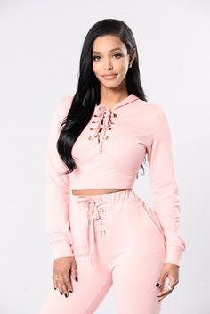 ef866c5ac8611 La Isla Bonita Top - Pink Cool Outfits