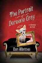 """The portrait of Doreene Gray  Author:Esri Allbritten  Publisher:New York : Minotaur Books, 2012.  Edition/Format: Book : Fiction : English : 1st ed   Summary:""""Forty years ago, Maureene Pinter painted a portrait of her twin sister, Doreene. In an eerie turn of events, Doreene hasn't aged, although her portrait has. When Doreene decides to sell the portrait, the Tripping team travel to Doreene's mansion in Port Townsend, Washington, a Victorian town wreathed in mists and mysteries, to get the…"""