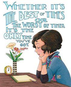 Mary Engelbreit Quote