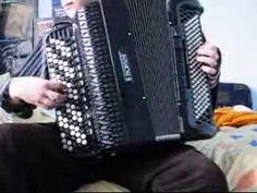 ▶ mario theme accordion - YouTube