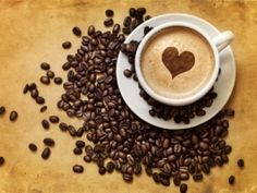 Fabulous Tips: Red Coffee Decor coffee funny intj.Coffee In Bed Photography coffee cafe ideas.Tea And Coffee Signs. Coffee Heart, I Love Coffee, Best Coffee, Coffee Break, My Coffee, Coffee Drinks, Morning Coffee, Coffee Cups, Drinking Coffee