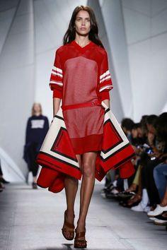 LACOSTE - Spring Summer 2015 - New York Fashion