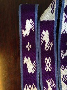 Ravelry: Tablet Weaving