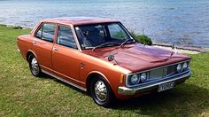 toyota classic cars on autotrader Toyota Corona, Tundra Trd, Import Cars, Toyota Cars, Daihatsu, Japanese Cars, Vintage Japanese, Twin Turbo, Old Cars