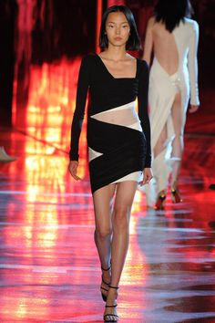 Alexandre Vauthier Autumn Winter 2014 / 15