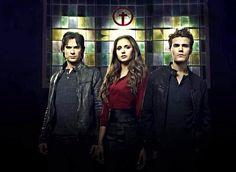 The Vampire Diaries | Season 4 Promotional Photos