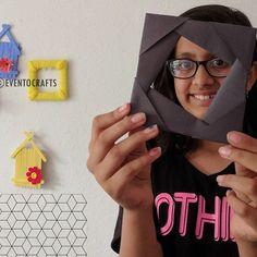 Frame those awesome moments! Happy Faces!😊  .  .  .  .  #photoframe #photoframes #diyframes #papercrafts #paperframe #minicrafts #miniframes #paperfolds #papercrafting #handcrafted #handmadegifts #uniquegifts #giftsandsurprises #creativegifts #creativeideas #beingcrafty #craft #crafts #EventOCrafts #DIY #craftsforkids #diycorner #handmade #gifts #returngifts #giftforanyone #happymoments #diycrafts #craftideas #makersgonnamake 😊
