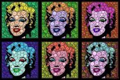 Shameless Warhol Ripoff, Digital, 1260 X 840