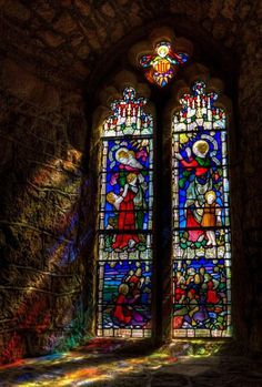 -St Michael's Mount, Cornwall   - whisperofvintage