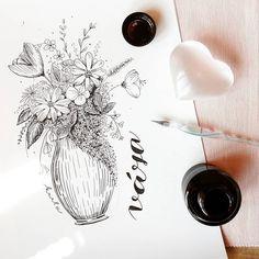 Váza.