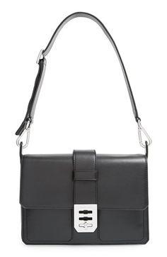 MICHAEL Michael Kors 'Large Mila' Shoulder Bag available at #Nordstrom