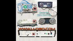 Mercedes Benz W222 S Class W213 E Class W205 C Class digital cluster ben... Auto Locksmith, Automotive Locksmith, Mercedes Benz, Car Ecu, Cluster, C Class, Things To Buy, Digital, Bench