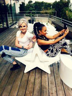 perrie and leigh-anne