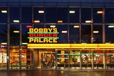bobby flay burger restaurant las vegas - Google Search