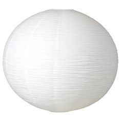 Ikea Very large paper pendant shade - SJUTTIOFEM Pendant lamp shade, white, round, 70 cm Copper Pendant Lights, Globe Pendant, Pendant Lighting, Pendant Lamps, Round Pendant, Mood Light, Contemporary Chandelier, Hardware, Paper Frames