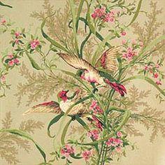 Papier peint Lafayette