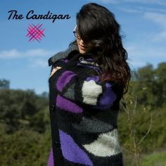 All Cardigans | Pearl Knitter
