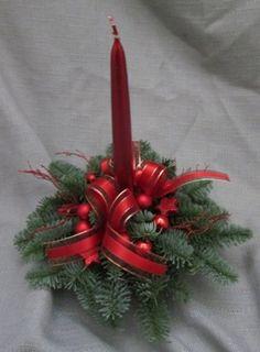 Christmas Décor, Christmas Candles, Christmas Wreaths, Christmas Decorations, Xmas, Holiday Decor, Advent Ideas, Burlap Bags, Seasons