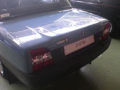 Lada 21072