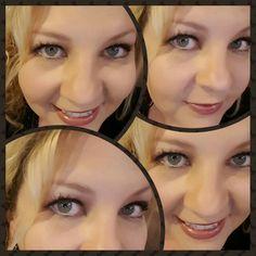 #younique #3dfiberlashmascara #liquidfoundation