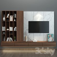 models: Other - TV shelf 55 - models: Other – TV shelf 55 -