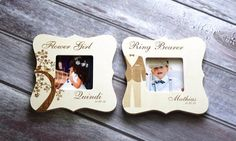 Hey, I found this really awesome Etsy listing at https://www.etsy.com/listing/233729905/ring-bearer-and-flower-girl-personalized
