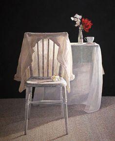 Colin Fraser - Cottonwhite