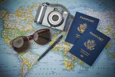 Don't Let Your Passport STOP You From Traveling:  4 Simple Problems to Avoid So You Enjoy The Trip You Planned