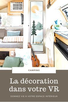 Rv Decorating, Decoration, Entryway, Furniture, Home Decor, The Minimalist, Minimalism, The Great Outdoors, Decor